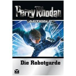 Perry Rhodan Action 3