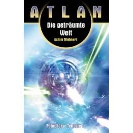 Atlan Polychora-Trilogie 1
