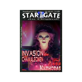 Star Gate - Das Original 141/142