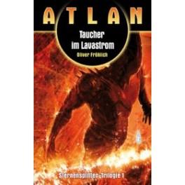 Atlan Sternensplitter-Trilogie 1