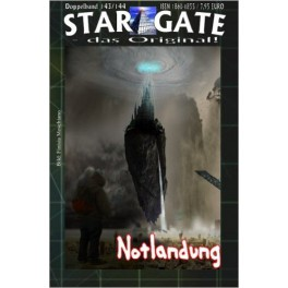 Star Gate - Das Original 143/144