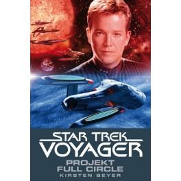 Cross Cult Voyager 5