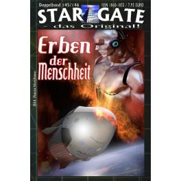 Star Gate - Das Original 145/146