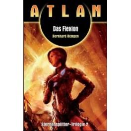 Atlan Sternensplitter-Trilogie 2