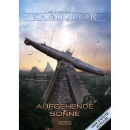 Kaiserkrieger 7 (HC)