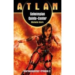 Atlan Sternensplitter-Trilogie 3