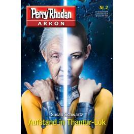 Perry Rhodan Arkon 02