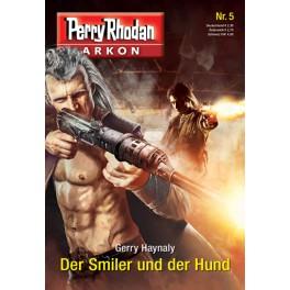 Perry Rhodan Arkon 05