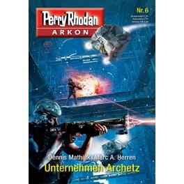 Perry Rhodan Arkon 06