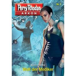 Perry Rhodan Arkon 07