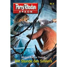 Perry Rhodan Arkon 08
