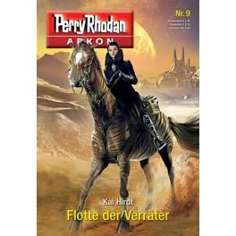 Perry Rhodan Arkon 09