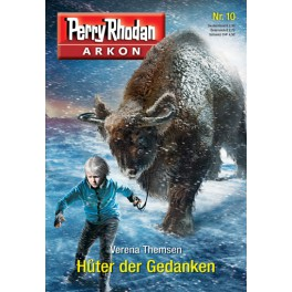 Perry Rhodan Arkon 10
