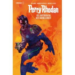 PR Comic Sammelband 1