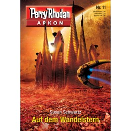 Perry Rhodan Arkon 11