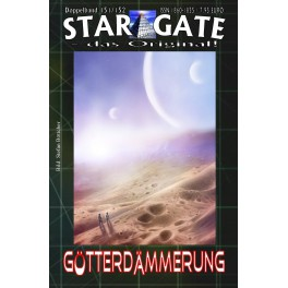 Star Gate - Das Original 151/152