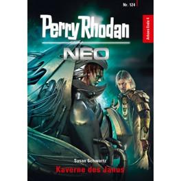 Perry Rhodan Neo 124