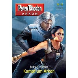 Perry Rhodan Arkon 12