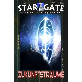 Star Gate - Das Original 153/154