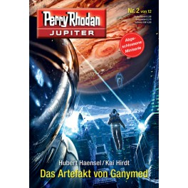 Perry Rhodan Jupiter 02