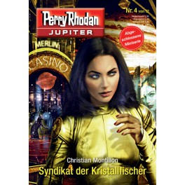 Perry Rhodan Jupiter 04
