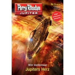 Perry Rhodan Jupiter 05