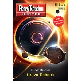 Perry Rhodan Jupiter 06