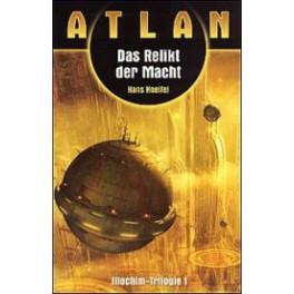 Atlan Illochim-Trilogie 1