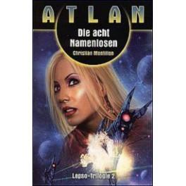 Atlan Lepso-Trilogie 2