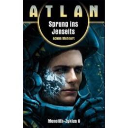 Atlan Monolith-Trilogie 6