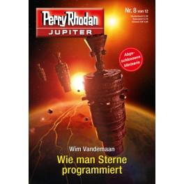 Perry Rhodan Jupiter 08