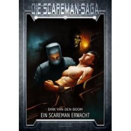 Die Scareman-Saga 001