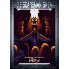 Die Scareman-Saga 002