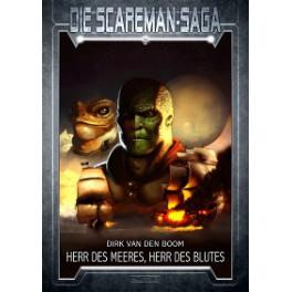 Die Scareman-Saga 003