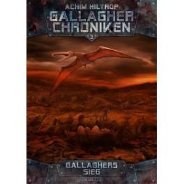 Die Gallagher Chroniken 3