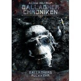 Die Gallagher Chroniken 4