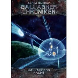 Die Gallagher Chroniken 5
