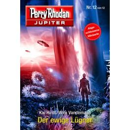Perry Rhodan Jupiter 12