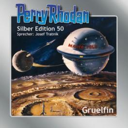 PR Silber Edition 050 (CD)