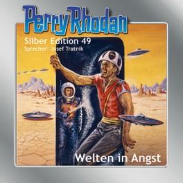 PR Silber Edition 049 (CD)