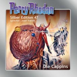PR Silber Edition 047 (CD)