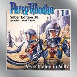 PR Silber Edition 038 (CD)
