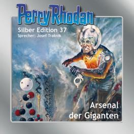 PR Silber Edition 037 (CD)