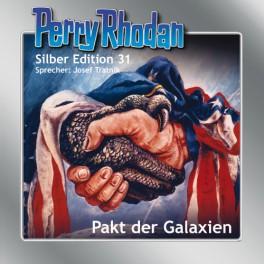 PR Silber Edition 031 (CD)