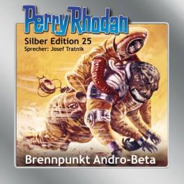 PR Silber Edition 025 (CD)