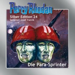 PR Silber Edition 024 (CD)