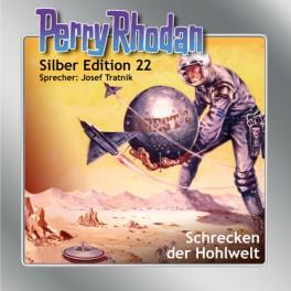 PR Silber Edition 022 (CD)
