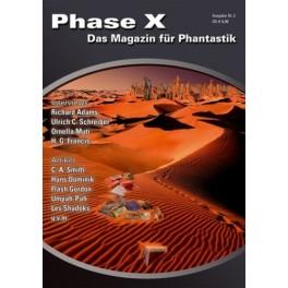Phase X, Ausgabe 02