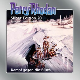 PR Silber Edition 020 (CD)