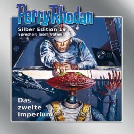 PR Silber Edition 019 (CD)